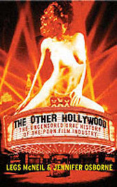 The Other Hollywood by Legs McNeil image