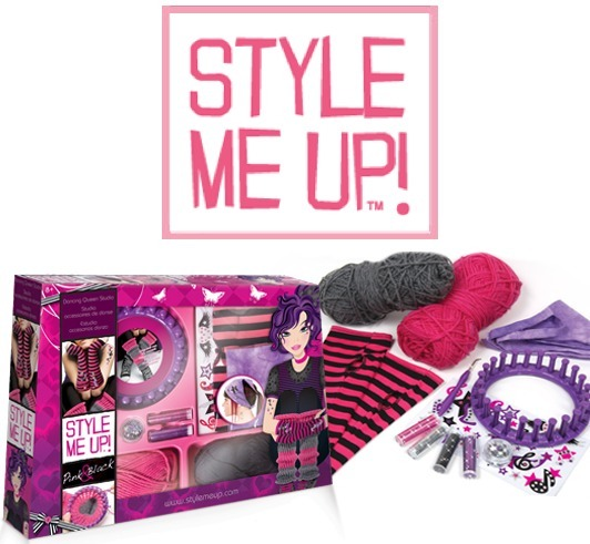 Style Me Up Dancing Queen Studio Toy At Mighty Ape Australia