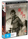 Rashomon on DVD