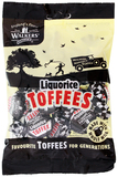 Walker's Nonsuch Toffee Liquorice (150g)