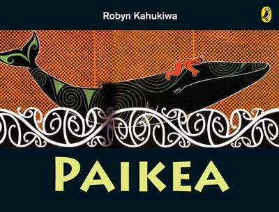 Paikea (English Edition) by Robyn Kahukiwa image