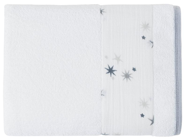 Aden + Anais Twinkle Toddler Towel