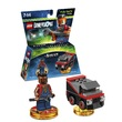 LEGO Dimensions Fun Pack - A Team Mr T (All Formats) for
