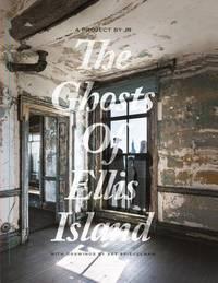 The Ghosts of Ellis Island by Art Spiegelman