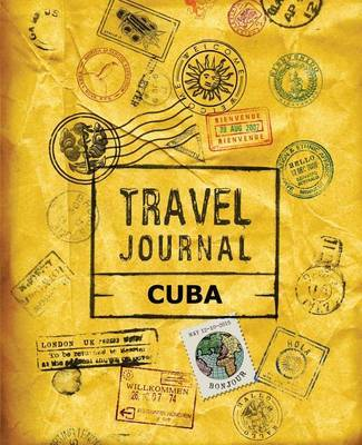 Travel Journal Cuba by Vpjournals image