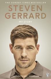 My Story by Steven Gerrard