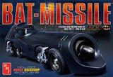 AMT: 1/25 Bat-Missile (Batman 1989) - Model Kit