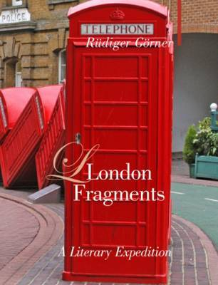 London Fragments by Rudiger Gorner image