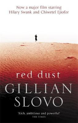 Red Dust by Gillian Slovo image