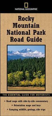 Ngeo Road Gde To Rocky Mt. Park by Thomas Schmidt