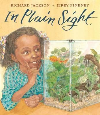 In Plain Sight by Richard Jackson