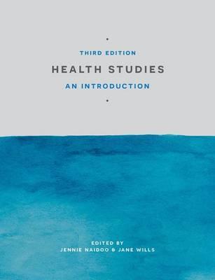 Health Studies by Jennie Naidoo