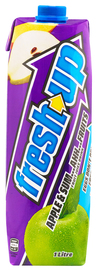 Fresh Up Prisma Summer Fruit 1L (12 Pack) image