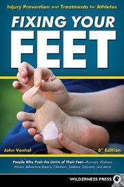 Fixing Your Feet by John Vonhof image