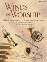 Winds of Worship Piano image