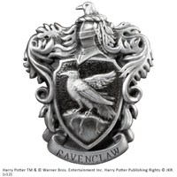 Harry Potter - Ravenclaw Crest Wall Art