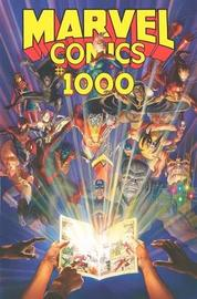 Marvel Comics #1000 by Al Ewing image