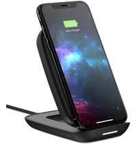 Mophie Universal Wireless Adjustable Charging Stand - Black