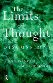The Limits of Thought by David Bohm image