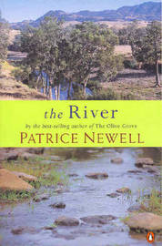 The River by Patrice Newell image