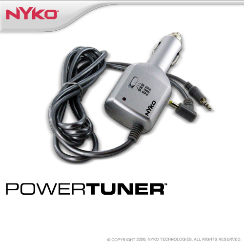 Nyko Power Tuner for PSP image