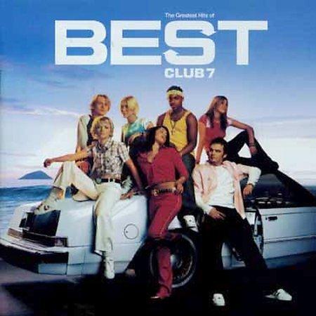 Best Of S Club by S Club