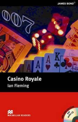 Casino Royale: Pre-intermediate by Ian Fleming image