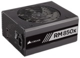 850W Corsair RM850x Fully Modular Gold Rated PSU