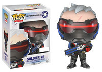 Overwatch – Soldier: 76 Pop! Vinyl Figure