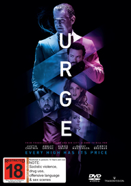 Urge on DVD