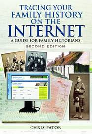 Tracing Your Family History on the Internet by Chris Paton