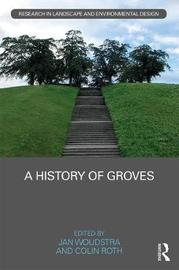 A History of Groves image