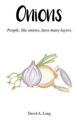 Onions by David A. Long image