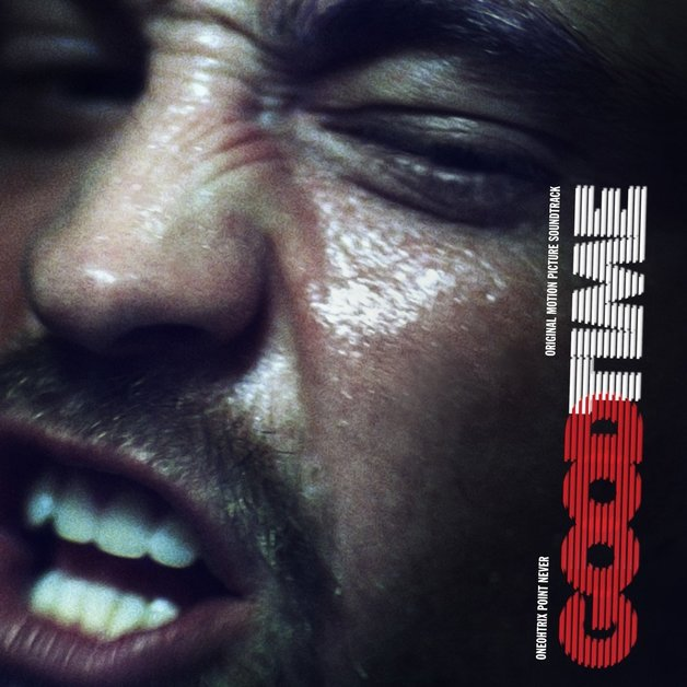Good Time [OST] (LP) by Oneohtrix Point Never