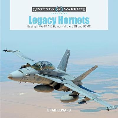 Legacy Hornets by Brad Elward