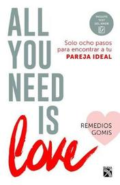 All You Need Is Love by Gomis image