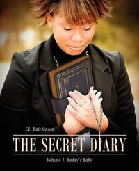 The Secret Diary by J L Hutchinson
