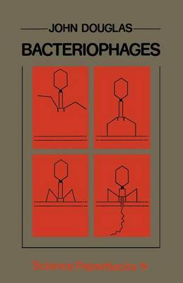 Bacteriophages by John Douglas image