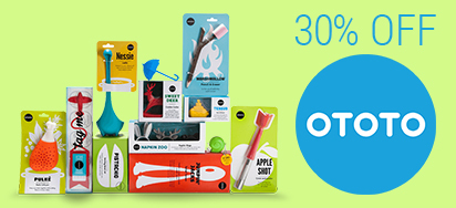 30% OTOTO Design