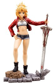 1/7 Fate/Apocrypha: Saber of Red (Mordred) - PVC Figure