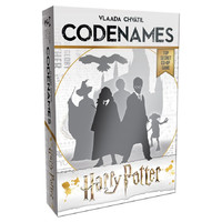 Codenames: Harry Potter image