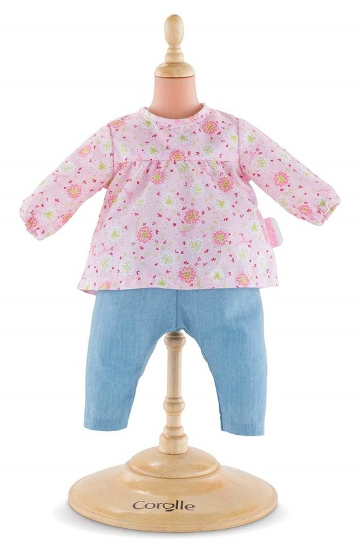 Corolle: Blouse & Pants - Doll Clothing (36cm)