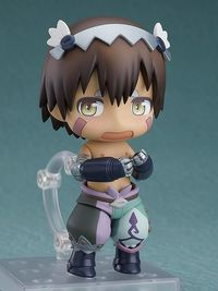 Made in Abyss: Nendoroid Reg - Articulated Figure image