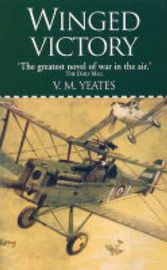Winged Victory by V.M. Yeates