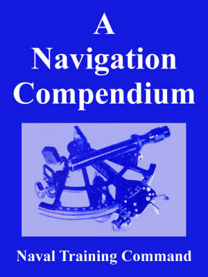 A Navigation Compendium by Naval Training Command image