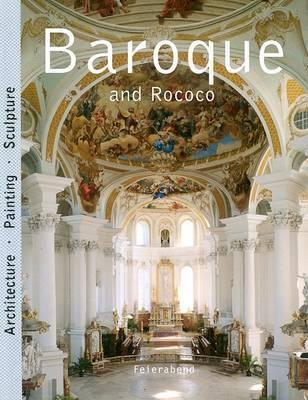 Baroque Art image