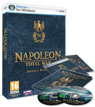 how to download napoleon total war 3