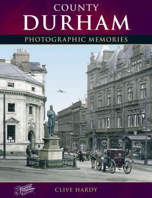 County Durham by Clive Hardy