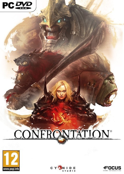 Confrontation for PC Games