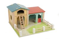 Le Toy Van: Budkins - Le Toy Barnyard